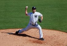 Adam Warren's first Yankees action since surgery couldn't have gone better