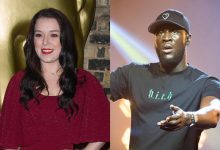 Dani Harmer had no idea who Stormzy was when he sampled 'Tracy Beaker' theme tune