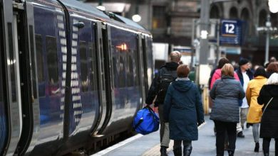 Fare dodgers will be caught and could end up withcriminal record,ScotRail warns