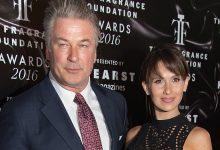 Hilaria and Alec Baldwin Quietly Welcome Baby No. 6