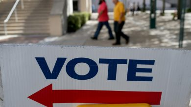 Conservative Group Pushes Proposals to Tighten Voting Laws