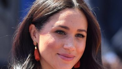 Meghan Markle bullying claims: Duchess 'saddened by reports as US set to tune into Oprah Winfrey interview