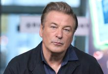Alec Baldwin Deletes Twitter Account Over Gillian Anderson Post
