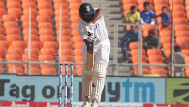 As it happened - India vs England, 4th Test, Ahmedabad, 2nd day