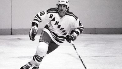 Mark Pavelich, 'Miracle on Ice' team star, dead at 63