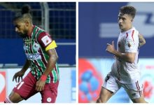 LIVE Score, ISL 2021 Semi-final, NorthEast United vs ATK Mohun Bagan: ATKMB begin proceedings in first-half