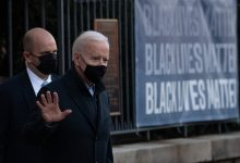 Biden to Mark 'Bloody Sunday' by Signing Voting-Rights Order