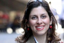 Sentence of a British woman detained in Iran to come to an end after nearly five years