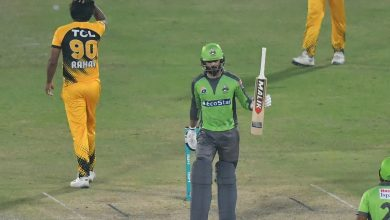 PSL: Non-playing Member of a Franchise Was Allowed to Exit Bio-secure Bubble After Testing Positive - Report