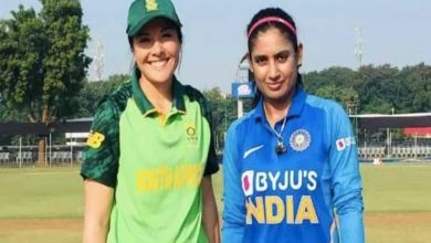 India Women vs South Africa Women Live Score, 2nd ODI: India Pick Early Wickets, SA Two Down