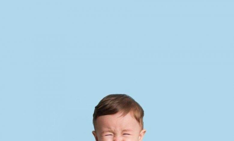 The science behind your toddler's tantrums