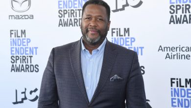 """Meghan Markle's former 'Suits' co-star Wendell Pierce criticises """"insensitive"""" Oprah interview"""