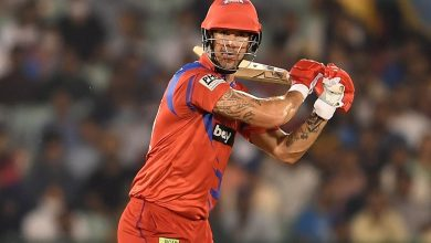 Road Safety World Series 2020-21 England Legends vs South Africa Legends Live Streaming: When and Where to Watch Live Streaming Online