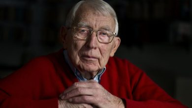 Dutch Inventor of Cassette Tapes Dies at Age 94