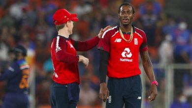 India vs England: Jofra Archer, Jason Roy set up eight-wicket win as visitors grab T20I series lead in style - Firstcricket News, Firstpost