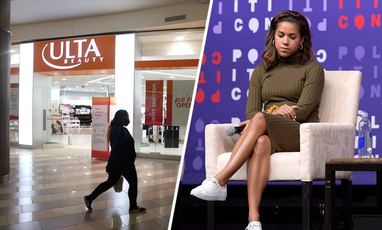 Ulta Beauty Pauses Teen Vogue Ad Spending in Editor Outcry