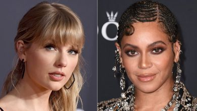 Beyoncé, Taylor Swift Could Have Historic Night at Grammys
