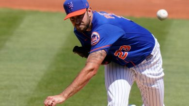 Mets' David Peterson doesn't help himself with 'unacceptable' outing