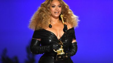 Beyoncé Has Now Won More Grammys Than Any Other Woman in History