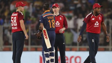 India vs England: Hosts exposed our weakness in handling slow conditions, says Eoin Morgan - Firstcricket News, Firstpost