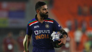 India vs England: Hosts fined 20 percent of match fees for slow over-rate during second T20I - Firstcricket News, Firstpost