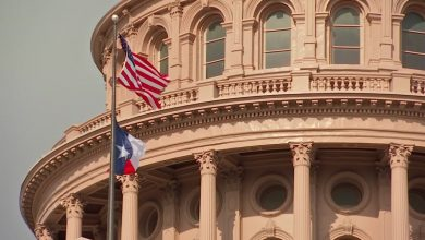 Texas GOP Launches Avalanche of Bills to Curtail Voting