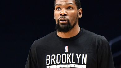 Nets rolling but still have a lot of work to do in loaded East