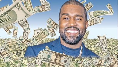 Kanye West could now be worth more than $6 billion