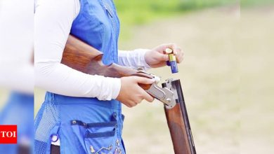 ISSF World Cup: Two more Indian shooters test positive for COVID-19 | More sports News - Times of India