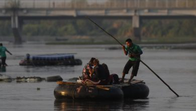 Mexico Limits Non-Essential Travel on Southern Border