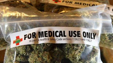 Scotland's first medical cannabis clinicapproved and will start taking appointments