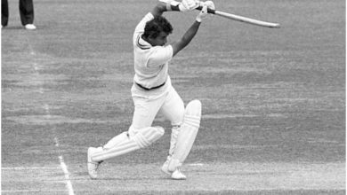 On This Day: Sunil Gavaskar Scored his First Test Century and The Rest is History!