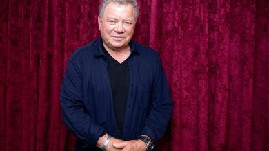 William Shatner is 90 today, and still working his ass off