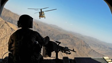 NATO Hasn't Made a Final Decision on Troop Withdrawal From Afghanistan as Deadline Approaches