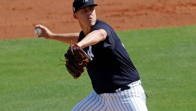 Jameson Taillon was exception to messy Yankees fielding day