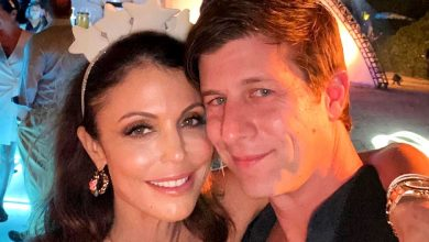 PHOTO: Bethenny Frankel Engaged to Paul Bernon After Finalizing Divorce! See Ex-RHONY Star's Ring