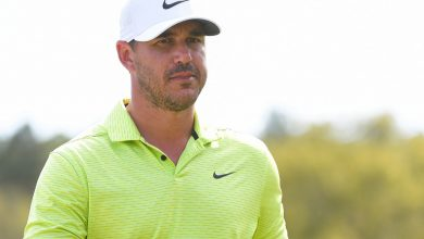 Brooks Koepka may miss Masters after undergoing knee surgery