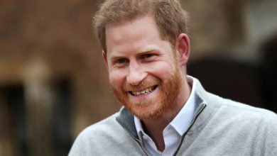 Prince Harry Joins Silicon Valley Mental Health Start-Up