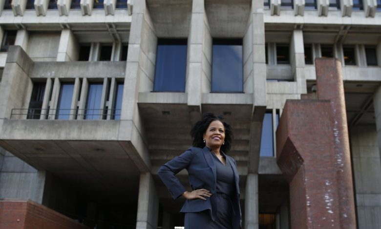 Acting Mayor Kim Janey to Be Sworn in During Historic Ceremony Wednesday