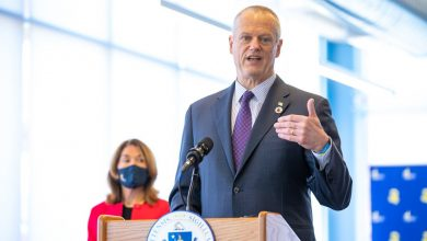 Will the Pandemic Hurt Gov. Baker's Re-election Chances?