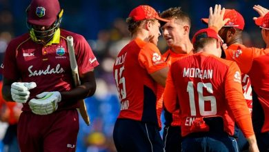 England to Play Five T20Is in West Indies Next Year as Boards Announce Schedule
