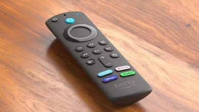 Amazon adds annoying streaming service buttons to its Fire TV remote
