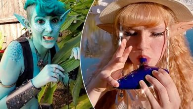 Quirky #goblincore trend is taking TikTok by storm