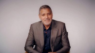 George Clooney on Having Kids in His 50s: 'I Found the Right Person to Have Them With'