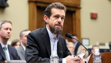 Facebook, Twitter, Google CEOs face a grilling in Congress on speech responsibility- Technology News, Firstpost