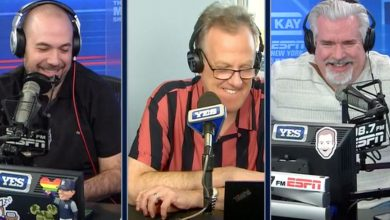 ESPN move puts 'The Michael Kay Show' on equal footing in WFAN battle
