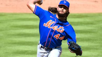 Mets' Robert Gsellman in danger of being shipped to alternate site