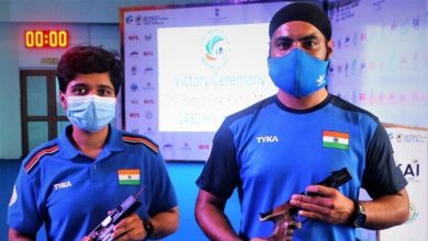 ISSF Shooting World Cup: Gurpreet Singh counts positives after COVID scare, below-par show