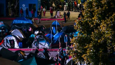 Expelled From US at Night, Migrant Families Weigh Next Steps