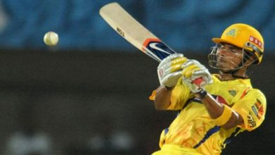 Former India batsman S Badrinath tests positive for COVID-19 after playing in Road Safety World Series tournament - Firstcricket News, Firstpost